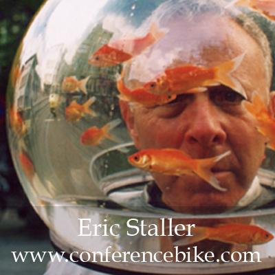 Eric-Staller