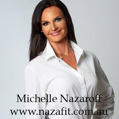 Michelle-Nazaroff