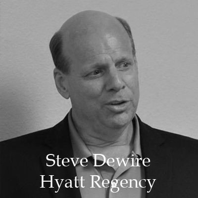 Steve-Dewire